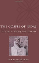 Pdf The Gospel of Judas