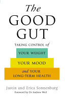 The Good Gut Book PDF