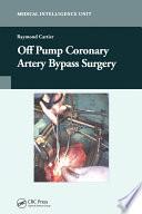 Off-Pump Coronary Artery Bypass Surgery