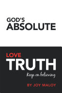 God s Absolute Love Truth