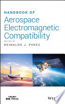 Handbook of Aerospace Electromagnetic Compatibility Book