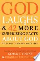 God Laughs   42 More Surprising Facts About God That Will Change Your Life