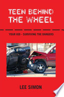 Teen Behind the Wheel Book