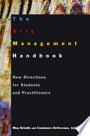 The Arts Management Handbook