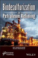 Biodesulfurization in Petroleum Refining
