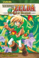 The Legend of Zelda  Vol  4