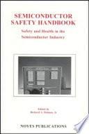 Semiconductor Safety Handbook