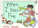 When I Was Five