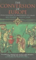 Cover of The Conversion of Europe