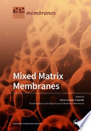Mixed Matrix Membranes