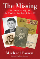 Pdf The Missing: The True Story of My Family in World War II Telecharger