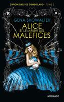 Alice et le miroir des Maléfices ebook
