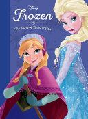 Frozen Pdf/ePub eBook