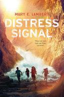 Distress Signal [Pdf/ePub] eBook