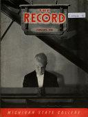 M.S.C. Record