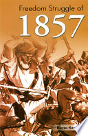 Freedom Struggle of 1857