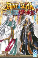 Saint Seiya - Les Chevaliers du Zodiaque - The Lost Canvas - La Légende d'Hadès - Chronicles - tome 16