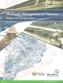 Wetlands Management in Vietnam