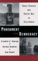 Punishment and Democracy