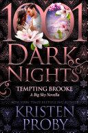 Tempting Brooke: A Big Sky Novella [Pdf/ePub] eBook
