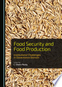 Food Security and Food Production