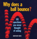 Pdf Why Does a Ball Bounce?