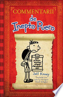 Diary of a Wimpy Kid Latin Edition