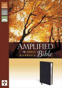 Amplified Cross-Reference Bible-Am