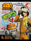 Star Wars Rebels Annual 2015