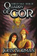 Quarry of Gor