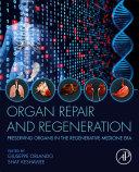 Organ Repair and Regeneration