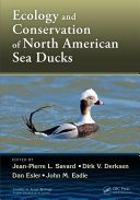 Ecology and Conservation of North American Sea Ducks [Pdf/ePub] eBook