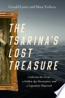 The Tsarina s Lost Treasure