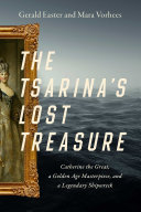 The Tsarina's Lost Treasure Pdf/ePub eBook