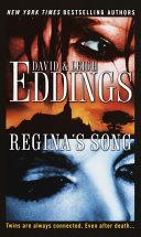 Regina's Song Pdf/ePub eBook