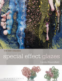 New Ceramics  Special Effect Glazes