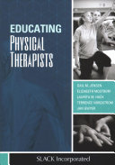 Educating Physical Therapists Book PDF