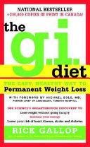 The G  I  Diet