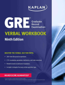 link to GRE verbal workbook. in the TCC library catalog