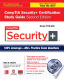 CompTIA Security+ Certification Study Guide, Second Edition (Exam SY0-401)