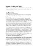 The Power Broker by Robert Caro   Summary   Study Guide Book