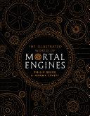 The Illustrated World of Mortal Engines [Pdf/ePub] eBook
