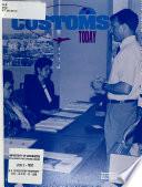 Customs Today Book