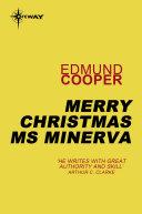 Merry Christmas Ms Minerva