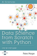 Data Science From Scratch With Python