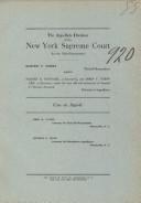 Supreme Court New York  Book PDF