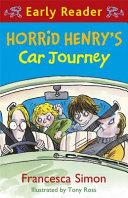 Horrid Henry s Car Journey