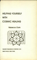 Helping Yourself With Cosmic Healing