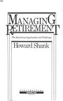 Managing Retirement Book