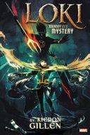 Loki: Journey Into Mystery by Kieron Gillen Omnibus